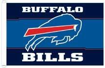 Buffalo Bills Flag