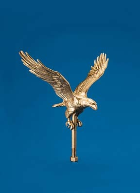 Eagle - Gold Bronze