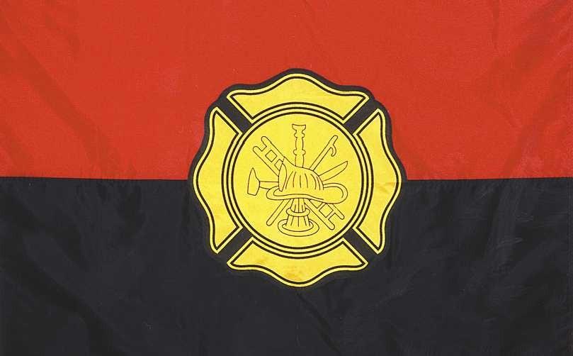 Fireman Remembrance