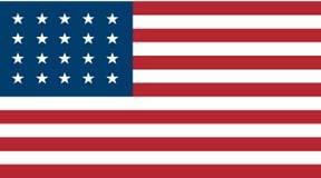 US 20 Star 1818-1819