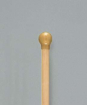 Pole - Budget Wood