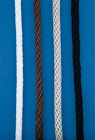 Halyard  White Polyester