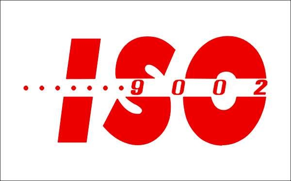 Red ISO 9002