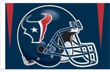 Houston Texans Flag