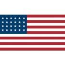US 24 Star 1822-1836