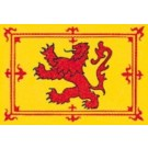 Rampant Lion of Scotland