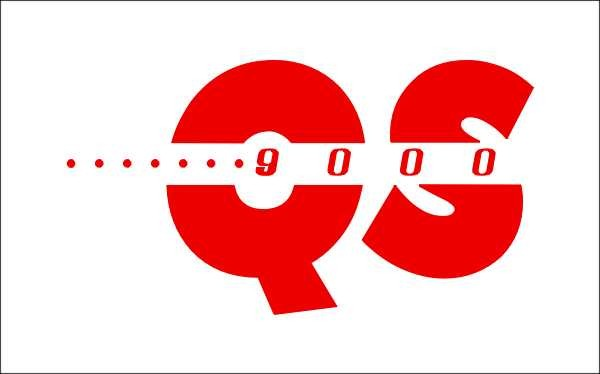 Red QS 9000