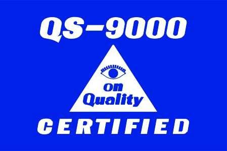 Eye QS 9000