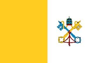 Vatican City (Roman Catholic)