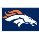 Denver Broncos Flag