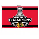 Chicago Blackhawks Stanley Cup Championship