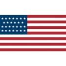 US 27 Star 1845-1846