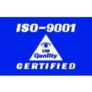 Eye ISO 9001