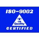 Eye ISO 9002